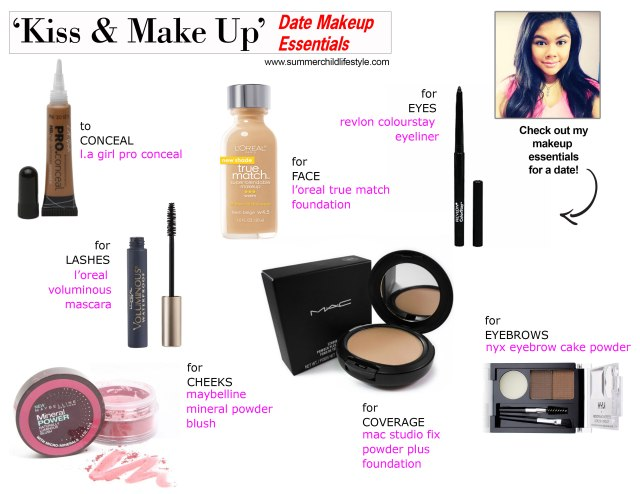 date-makeup-essentials